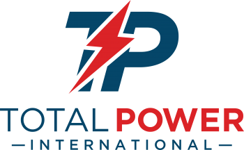 Total Power International Logo
